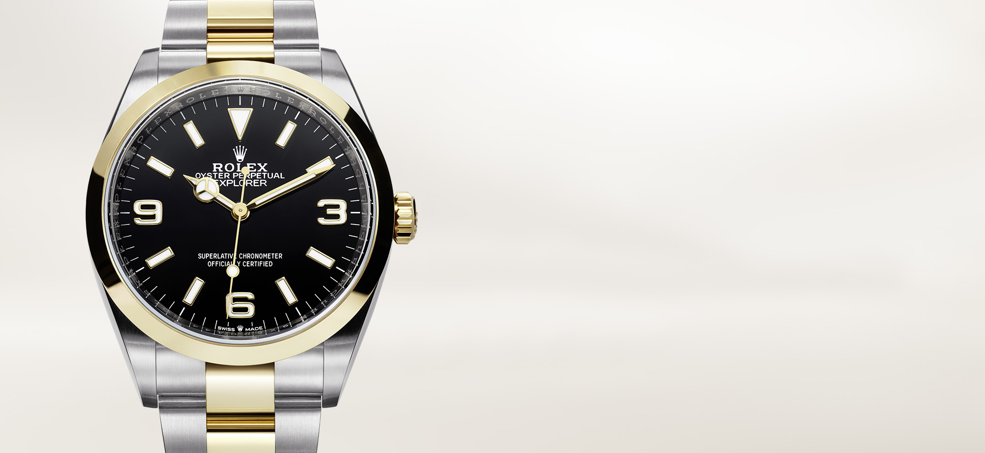 APRIL 2021 ROLEX WATCH BANNERS